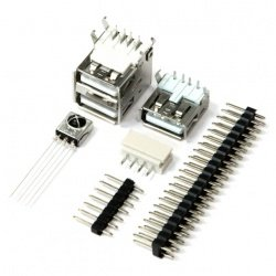 Set of connectors for...
