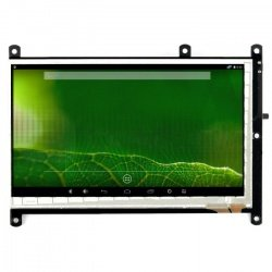 Touch screen - capacitive...