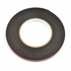 Two sided tape 10mm x 10m