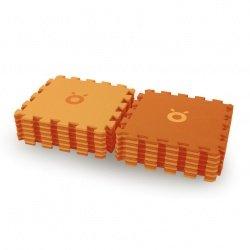 Educational foam puzzle mat...