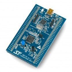 STM32F0308 - Discovery -...