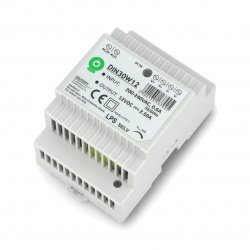 DIN30W12 power supply for...