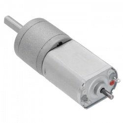 20Dx44L Motor with 100:1...