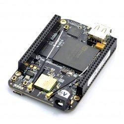 Beaglebone Black Wireless...