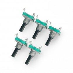Encoder 24 impulse 20mm -...