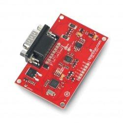 OBD II diagnostic module -...