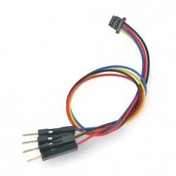 Qwiic Cable-Breadboard...