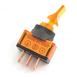 ON-OFF Switch ASW-14D with...