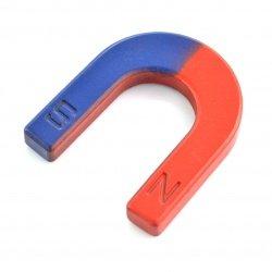 Magnet horseshoe - 59x49x9mm