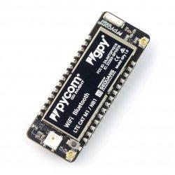 GPy ESP32 - WiFi module,...