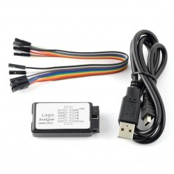USB Logic State Analyzer