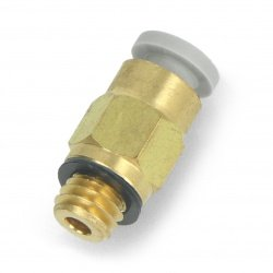 Small pneumatic connector -...