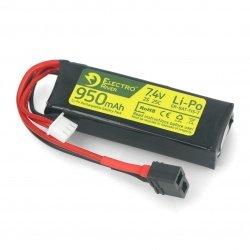 Li-Pol Electro River 950mAh...