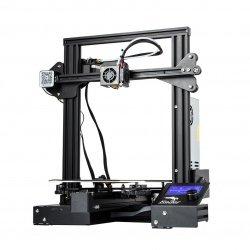 3D printer - Creality Ender-3 Pro