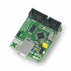 AVR 2 programmer compatible...
