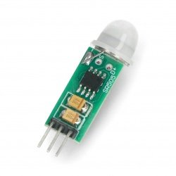 Mini PIR HC-SR505 motion...