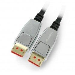 DisplayPort male cable v1.4...
