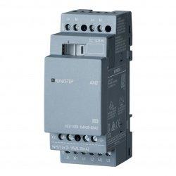 LOGO! 8 AM2 - analog inputs...