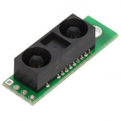 Sharp GP2Y0A60SZLF - analog...