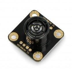 Ultrasonic distance sensor...