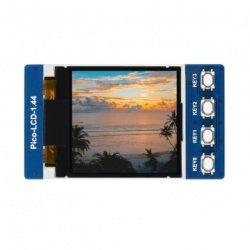 LCD IPS Display 1,44''...
