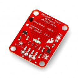 Touch button AT42QT1010  -...