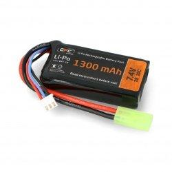 Li-Pol GFC Energy 1300mAh...