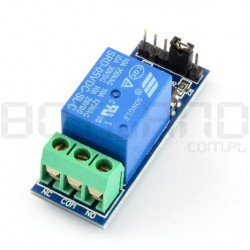 RM1 Relay module with...