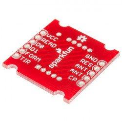PCB stand for RFID reader - SparkFun SEN-13030