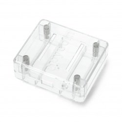 Pycase Clear - case for...