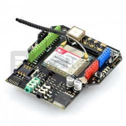 DFRobot GPS/GPRS/GSM SIM908...
