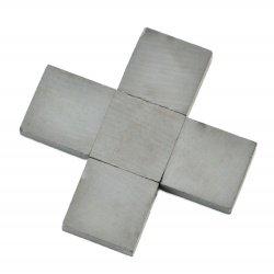 Ferrite magnet - 20x20x5mm