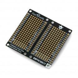 Prototype board for DFRobot...
