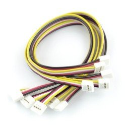 Grove - cables