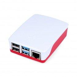 Raspberry Pi 4B cases