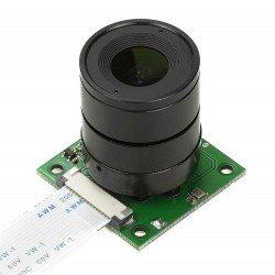 Raspberry Pi 3B+ cameras