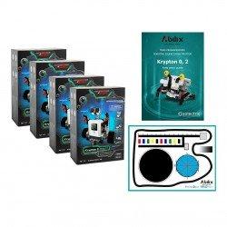 Robot kits for schools