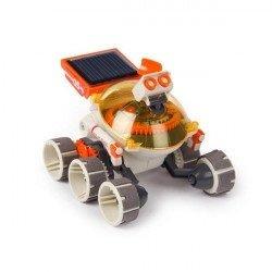 Educational robots on 6 wheels