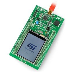 STM32 Discovery