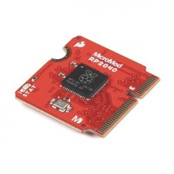 RP2040 microcontroller boards