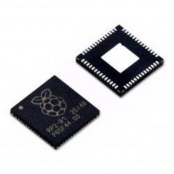 Raspberry Pi microcontrollers