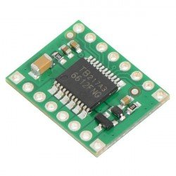 Motor drivers modules