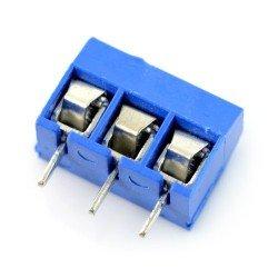 ARK connectors