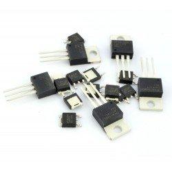 Output voltage 1.8 V