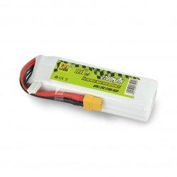 Battery Li-Half 3S 11.1 V