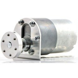 Adapters for motors