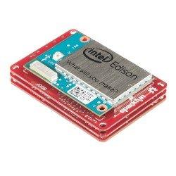 Intel platforms