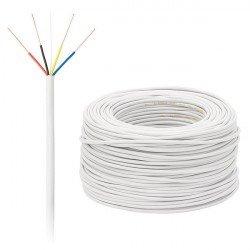 Multi-strand wires