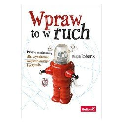 Books about robotics