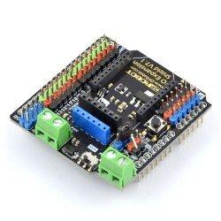 Arduino Shield - GPIO extenders
